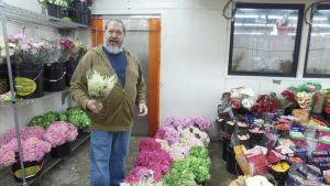 Cut Flower weekly product update December 27, 2017