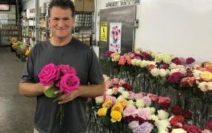 Cut Flower weekly product update October 25, 2018