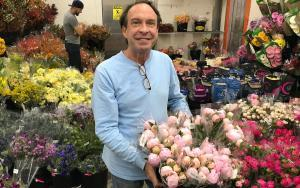 Cut Flower product update November 7, 2018
