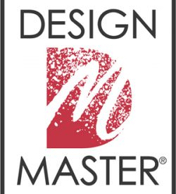 Paint from Design Master