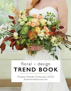 Hot Release: 2020 Flower Trends Forecast