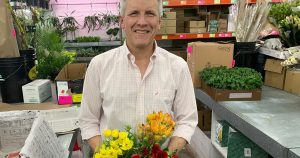 Cut Flower product update October 31, 2019